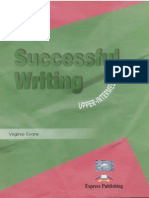 Successful Writing Upper-Intermediate