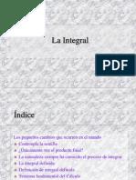 La Integral