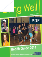 Health Guide 2014