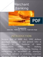Merchant Banking0