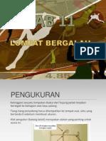 Bab 11 Lompat Bergalah.pptx