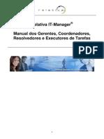 ASM - Manual dos Gerentes, Coordenadores, Resolvedores e Executores de Tarefas Revisão 5