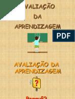 Avaliação da aprendizagem.pdf