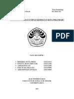 Politik Keuangan Negara Dan Daerah