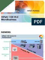 Siemens HiPath1120 FR