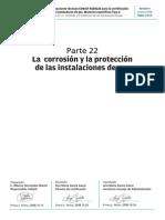 Corrosion y Proteccion de Las Instalaciones de Gas