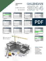Calendari_ACODA_2014