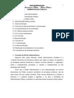 ADM Apostila_Direito_Adm._com_exercícios