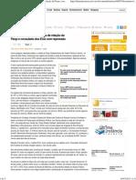 Documento levanta suspeita de relação da Fiesp e consulado dos EUA com repressão