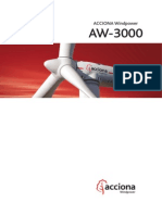 AW116 3000 Brochure