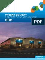 Reporte Prodac 2011 Final