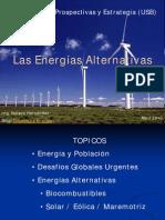 Energi as Alternativa s Usb