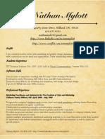 Nmylott Resume