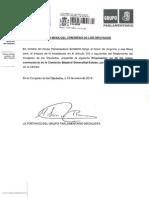 Pn Lcom is i on Bilateral Estado General It At