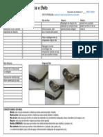 Analise Da Garantia WES L130323 - Novembro 2013