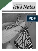 Province News Notes January 2014