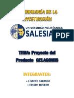 metodología marco teorico
