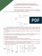 sistema multivariavel
