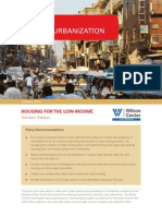 Pakistan's Urbanization