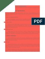 RF Optimization Steps