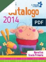 Narrativa per la Scuola Primaria - Catalogo 2014