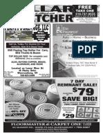 Dollar Stretcher 1/17/14