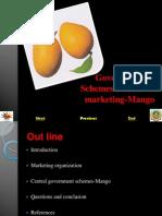 5.Government SchemesPolicies for Marketing-Mango