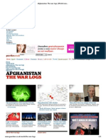 Afghanistan_ the War Logs2 _ World News _ Guardian.co