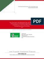 Criterios de selección de metodologías de desarrollo de software
