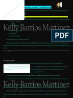 barrios kelly story to edit
