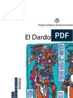 Poesia Indigena - El Dardo y La Palabra