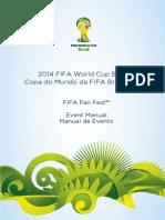 Manual Operacional Fifa Fan Fest
