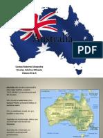 Australia A