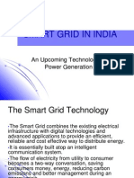 Smart Grid in India.ppt