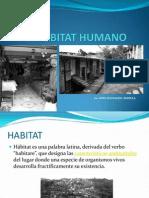 Habitat Humano
