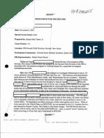 Mfr Nara- t1a- FBI- FBI Special Agent 38- 11-6-03- 00359