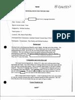 Mfr Nara- t6- FBI- FBI Lang Spe 8- 10-1-03- 00323
