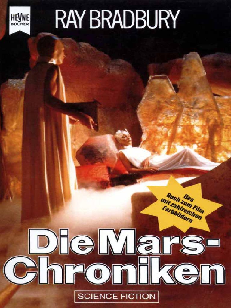 Mars Chroniken