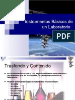 Instrumentos de laboratorio4