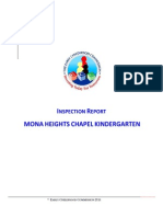 mona heights chapel kindergarten 2011