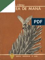 Mierea de Mana - I.carnu - 1971 - 91 Pag