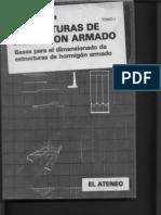 Estructuras de Hormigon Armado Leonhardt Tomo I