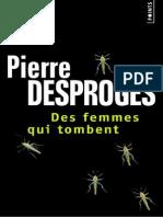 Desproges,Pierre-Des Femmes Qui Tombent(1985).French.ebook.alexandriZ