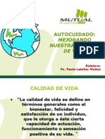 AUTOCUIDADO SALFA