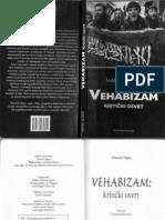 Vehabizam - kritički esej