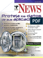 ServerNEWS - 195 (Junio/Julio 2009)