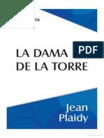 LAS REINAS TUDOR II-La Dama de La Torre-Ana Bolena
