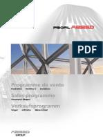 Profile Metalice Europene