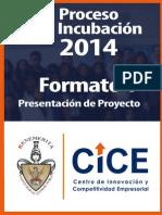 PresentaciónProyecto 2014