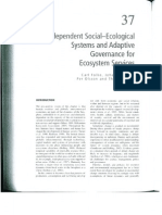 Folke et al 2007 SAGE Handbook